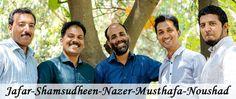 Musthafa PC Raised a Rs.100-crore Company with his Fresh Food idea