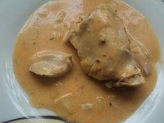 Kurací perkelt+vývar  od 1fázy + 2 + 3..... Dukan Diet, What To Cook, Detox, Peanut Butter, Food And Drink, Cooking, Kochen, Food Recipes, Brewing