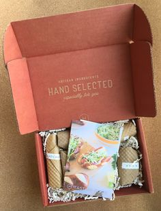 Hatchery Subscription Box Review + Coupon - March 2016 - Read our review of the March 2016 Hatchery subscription box and get your first box for $10 with our coupon!