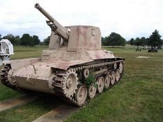 タイプ1ガンタンクHo-Niした駆逐戦車の開発により、日本帝国陸軍中戦