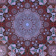 Aura #fractal #fractalart #abstract #art #contemporaryart #pattern #fractalplanet #geometry #psychedelic #mandala #complexity #digitalart #ratedmodernart #thefractalist #beautiful #colourful #Abstractors_anonymous #artnerd2015 #artcollective #pinterest