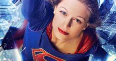 #Supergirl | Série muda de título e ganhará maratona da 1º temporada