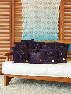 Star Sign Pillows http://rstyle.me/n/ik2imr9te