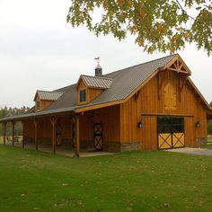 Barn Home Design, Pictures, Remodel, Decor and Ideas - page 14  Trophy Room