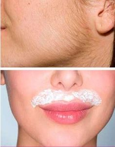 Remove Facial Hair With These 3 Ingredients In No Time? One of the most common problem at female population nowadays is facial hair. In this post we are going to present you the best solution for this problem. Best Hair Removal Products, Hair Removal Methods, Beauty Secrets, Beauty Hacks, Face Hair Removal, Natural Hair Removal, Facial Therapy, Facial Treatment, Beauty