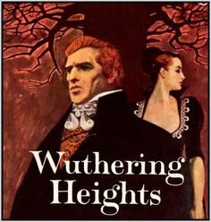Writing an (expository) essay on the novel Wuthering Heights. Need help...?