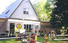 Skowhegan/Canaan KOA | Camping in Maine | KOA Campgrounds
