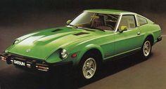 1979 Datsun 280SX