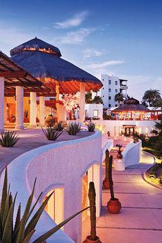 Las Ventanas Al Paraiso, in Los Cabos, Mexico.