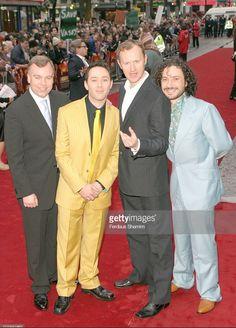 Reece Shearsmith, League Of Gentlemen, Mycroft Holmes, Mark Gatiss, My Crush, Good People, Sherlock, Doctor Who, The Man