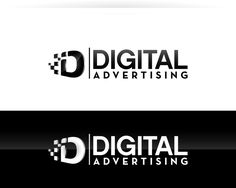 logo for Digital Advertising by g'twitz