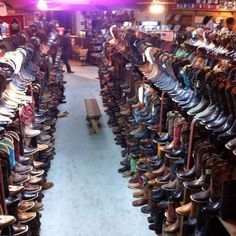 texas boot company bastrop, tx