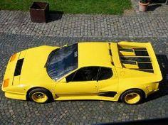 Ferrari 512BB Koenig