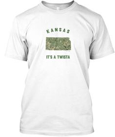 Kansas It's A Twista #420 #Kansas #KS #WizardofOz #KSU #KansasState #KSStateUniversity #CollegeHumor #KansasStateUniversity #KSshirts #KSHumor #KSMemes #KSSouvenirs #KSMaps #Itsatwister #Twister #Twisters #KansasHumor #Nugs #Weed #Cannabis #Pothumor #WeedHumor #420Humor #StateMotto #Tee #Nugs #Slogans #MemeShirt #Memeshirts long sleeve #Tshirts #hoodies #mugs and #stickers By #TeeNugs #USA