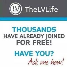 Who is interested in what Thrive can do for you?? Why Thrive?? WHY NOT?? Wouldn't you like to THINK CLEARER, FEEL HEALTHIER, have MORE ENERGY, & maybe SHED A FEW POUNDS along the way ALL NATURALLY? Then I encourage you to take the THRIVE 8 WEEK EXPERIENCE!! PLEASE CALL OR MESSAGE ME & Ask how to get started!!! 580-919-5341