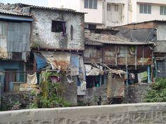 Realities of India - Slums in Mumbai