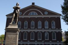 list of boston walks