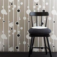 Ferm Living - Walldots Wallpaper at 2Modern
