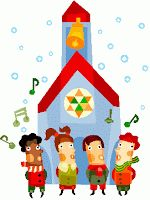 Free young children's christmas play (up to 12 parts). Insert own ...