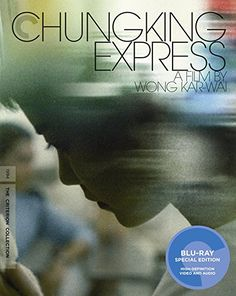 Chung king express [videorecording] = Chongqing sen lin / Miramax Films ; a Rolling Thunder picture ; Jet Tone Production Co. Ltd. ; written and directed by Wong Kar-Wai ; presented by Chan Yi-Kan ; produced by Lau Chun-Wai