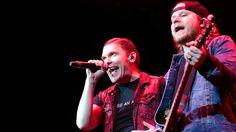 Exclusive: Shinedown hint at massive Wembley show (via Planet Rock) Exclusive: Shinedown hint at massive Wembley show