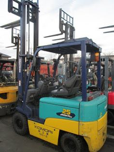 PCN FORKLIFT THAILAND-ซ่อมรถยกไฟฟ้า เช่ารถโฟล์คลิฟท์ น้ำมัน และแก๊ส ทุกยี่ห้อ-: ราคารถ Forkliftมือสอง จากลานประมูล JSSR