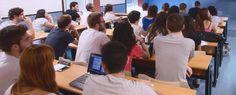 Los Defensores del universitario analizan su contribución a la mejora de la transparencia (02/11/2016)