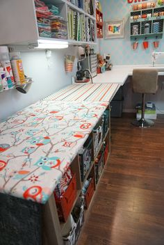 Sewing Room                                                                                                                                                      More