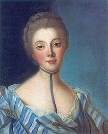 Louise Dupin, who made Chenonceau a centre of artistic life and saved it from destruction in the Revolution.