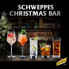 Schweppes Christmas Bar. Jetzt täglich 1 von insgesamt 1000 Schweppes Paketen mit Aperol, Jägermeister, Martini Bianco, Lillet oder PIMM's gewinnen. Mit nur einem Klick.