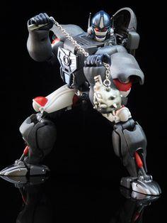 Transformers Masterpiece MP-32 Convoy (Beast Wars) (Optimus Primal)