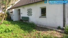 3800 Scheideldorf: Kleines Landhaus zum Sanieren Shed, Outdoor Structures, Real Estates, Farmhouse, Barns, Sheds