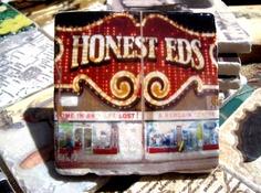 Classic Toronto: Honest Ed's