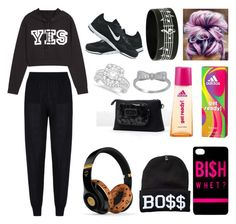"""Sports Day"" by mariam-torres on Polyvore"