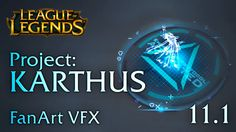 FULL version of my fan-made VFX for PROJECT: Karthus. All feedback is greatly welcome! :)  Interactive Player: http://www.sirhaian.net/portfolio/LeagueOfEffects (Doesn't work in Chrome, sorry guys)  Music from Riot Games.  Check out my social accounts for WIPs and more: https://twitter.com/Sirhaian https://www.facebook.com/sirhaian.arts  Disclaimer: I do not claim any rights on the model and its animation, I only use it for practice purposes.