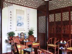 Beijing Sihe Courtyard Hotel Beijing, China