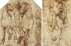 leonardo_da_vinci_horse_drawings
