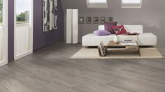 Featuring Micro scratch protect and Aqua stop, the Bakersfield Chestnut Laminate Flooring will create a stylish look to last. Grey Laminate Flooring, Waterproof Laminate Flooring, Best Flooring, Vinyl Collection, Large Format Tile, Bath Tiles, Wet Rooms, Interior And Exterior, Sweet Home