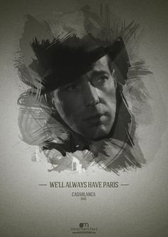 Memorable Movie Quote Posters