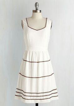 I'll be Baklava Dress
