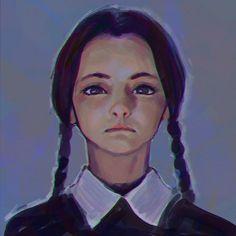 Beautiful Illustrated Girls by Ilya Kuvshinov