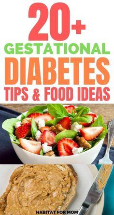Gestational diabetes nutrition plan (over 20 tips and nutritional ideas) . - Gestational Diabetes Diet Plan (Over 20 Tips and Diet Ideas) – Pregnancy Diet Meals – - Diabetic Meal Plan, Ketogenic Diet Meal Plan, Diet Meal Plans, Diabetic Recipes, Diet Recipes, Healthy Diabetic Meals, Meals For Diabetics, Paleo Diet, Atkins Diet