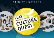 Culture Quest Game from the National Museum of American Indian - Collections representing the Native peoples of the Americas from their earliest history to the present day. (Flash required) #game #online #nativeamericans #culturequest #infinityofnations #art #artifacts #collections #americanindian