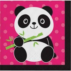 Panda Monium: a festa da fofura! - Clozel