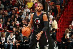 Con 22 puntos de Chris Paul los Clippers vencen al Heat