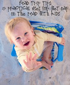 Road Trip Tips: 5 Practical Uses for Wet-Nap on the Road with Kids #ShowUsYourMess #pmedia #ad - Bare Feet on the Dashboard