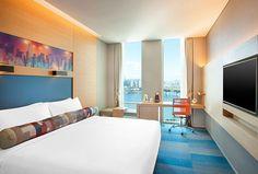 Aloft Room-Aloft Seoul