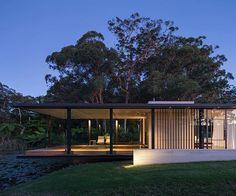 #architecture_hunter  Wirra Willa Pavilion Architects: Matthew Woodward Architecture Photographer: Murray Fredericks  Make sure to follow @architecture_hunter