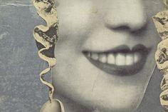 Hannah Höch, Für ein Fest gemacht (Made for a Party) 1936