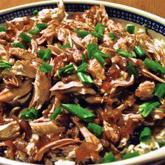 15 Creative Chicken Recipes